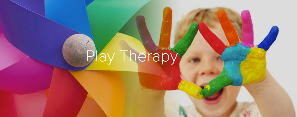Play Therapy sessions and knowledge base available at The Other Road Counseling.