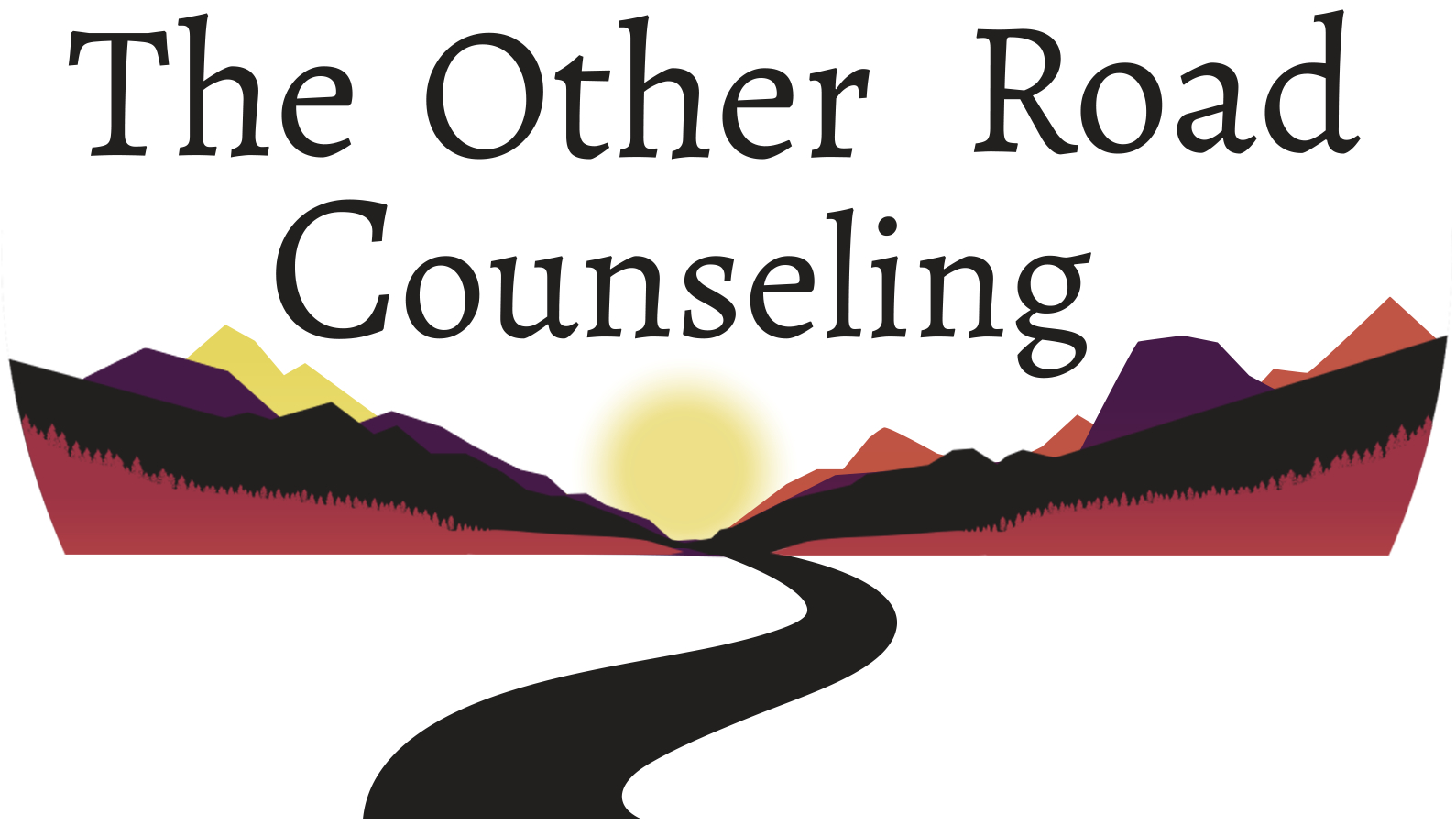 The Other Road Counseling Logo