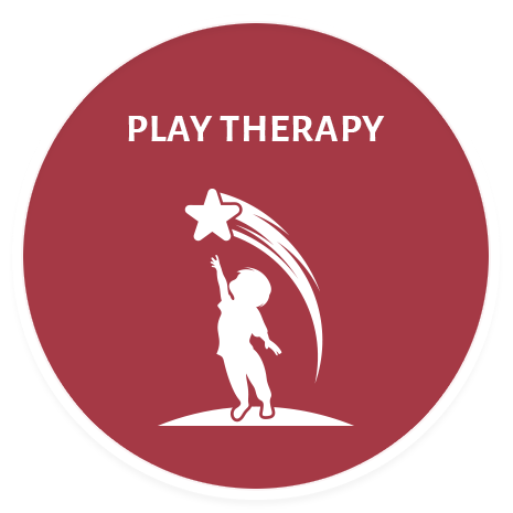 Play therapy sessions from The Other Road Counseling Loveland, CO